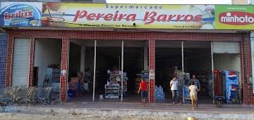 SUPERMERCADO PEREIRA BARROS