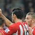 Southampton vs Arsenal 2-0 Highlights News 2014 Mane Tadic Goal