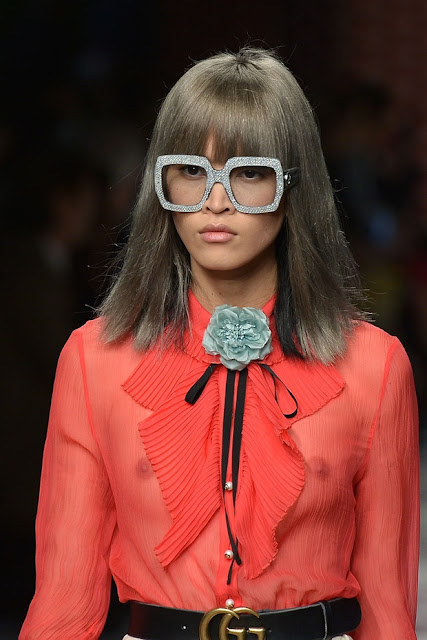 Gucci Geek Glasses 2015