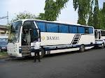 JADWAL DAN TARIF BUS DAMRI BANDARA SOEKARNO HATTA JAKARTA