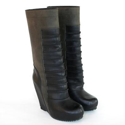rick owens ruhlmann boots