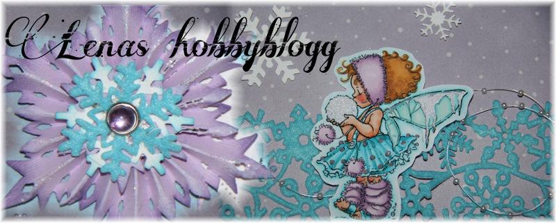 Lenashobbyblogg