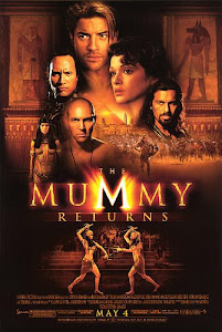 The Mummy Returns Poster