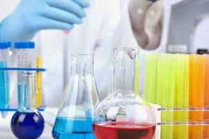 Química - ÚLTIMAS VAGAS