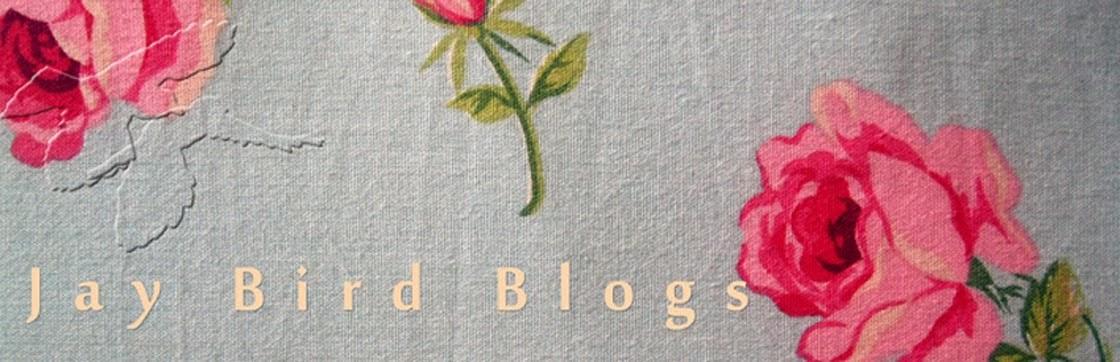 Jay Bird Blogs