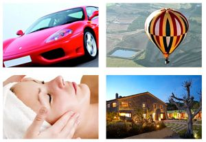 Bono regalo, regalo original, experiencia regalo, conducir un ferrari, conducción, gastronomía, salud y belleza, deporte y aventura, vuelos, cursos