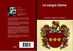 Libro La Sangre Llama