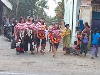 Sardulo Nareswari Grup Reyog Wanita Dari Desa Sawoo