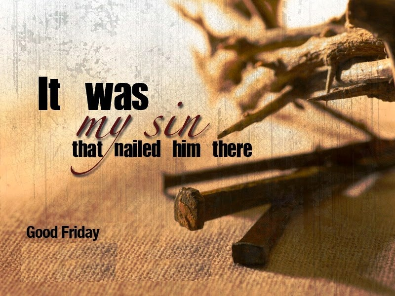 good friday sms messages text