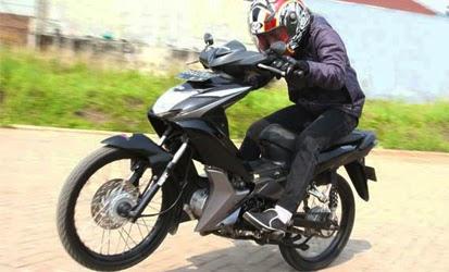 Tips Atau Cara Bikin Kencang Honda Blade Hingga 170cc