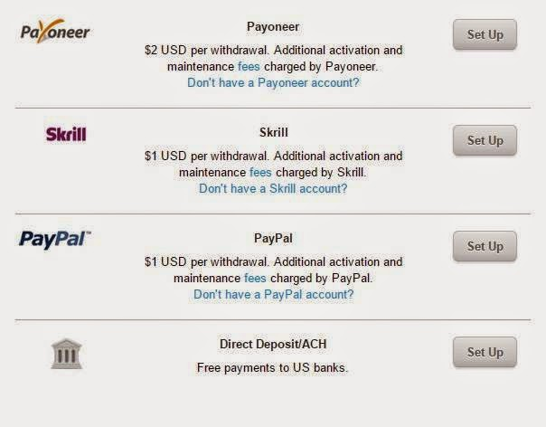 Earn Money With oDesk