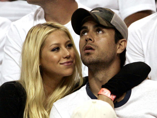 Enrique Iglesias Girlfriend