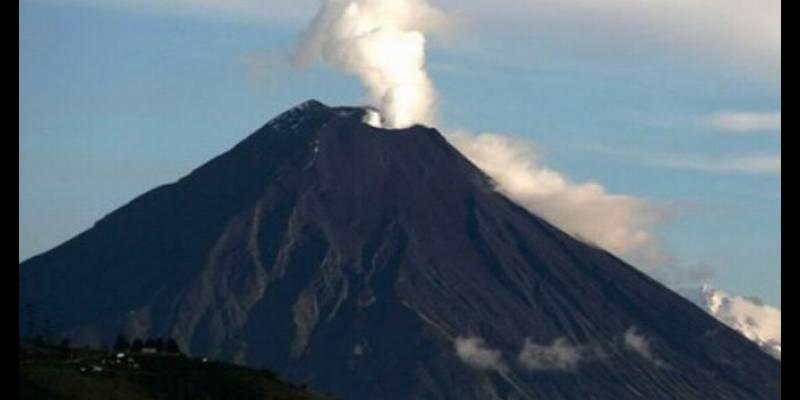 Gunung Raung Berhenti Meraung, 5 Bandara Dibuka Lagi