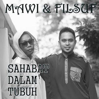 Mawi & Filsuf - Sahabat Dalam Tubuh (S.D.T) on iTunes