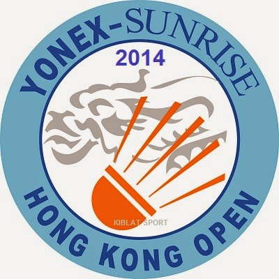 Hasil Pertandingan Kualifikasi Hong Kong Open Super Series 2014