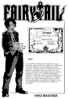 Fairy Tail 360 Português Mangá leitura online