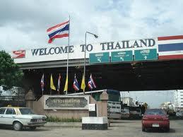 Bawa Geran Asal Bila Masuk Thailand