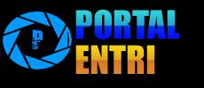 Portal Entri