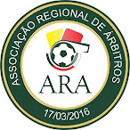 ASSOCIAÇÃO REGIONAL DE ÁRBITROS