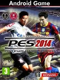 PES 2014 ANDROID NEW