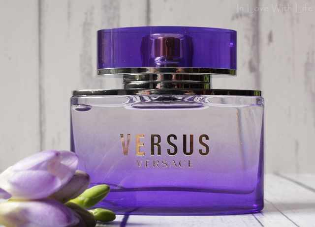 Versace Versus (for her) - Review