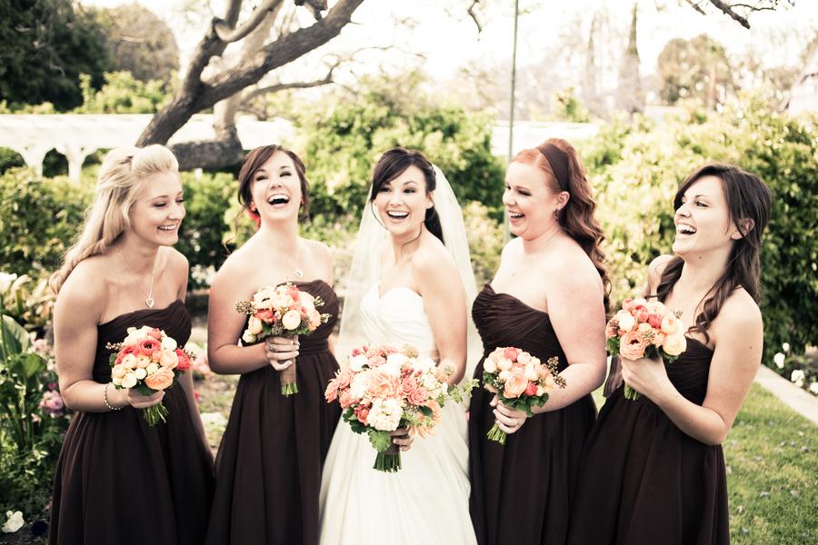 Perfect Autumn Wedding Dresses