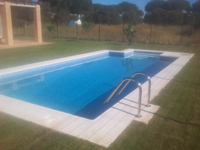 Oferta de piscina de construcci n ofertas de piscinas piscinas de hormig n 8x4 por - Precio piscina obra 8x4 ...
