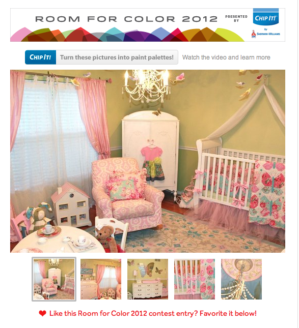 B Inspired Nesting Decorating A Nursery And Master Bedroom