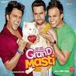 audio song of grand masti , grand masti mp3 songs , audio songs , songs , song , grand masti  , hindi songs , title songs of grand masti