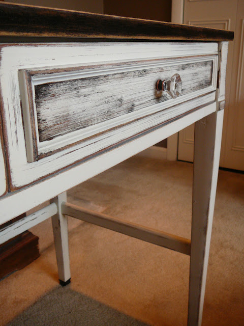 FOCAL POINT STYLING WONDERFUL WHITE FURNITURE FINISHES
