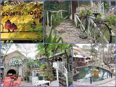 Những quán cafe sân vườn đẹp ở Sài Gòn, cafe sài gòn, điểm ăn uống 365