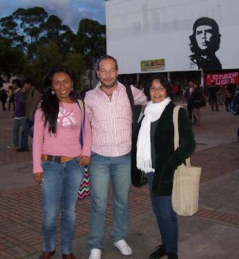 Encuentro de Crítica Literaria. U.N. Bogotá.