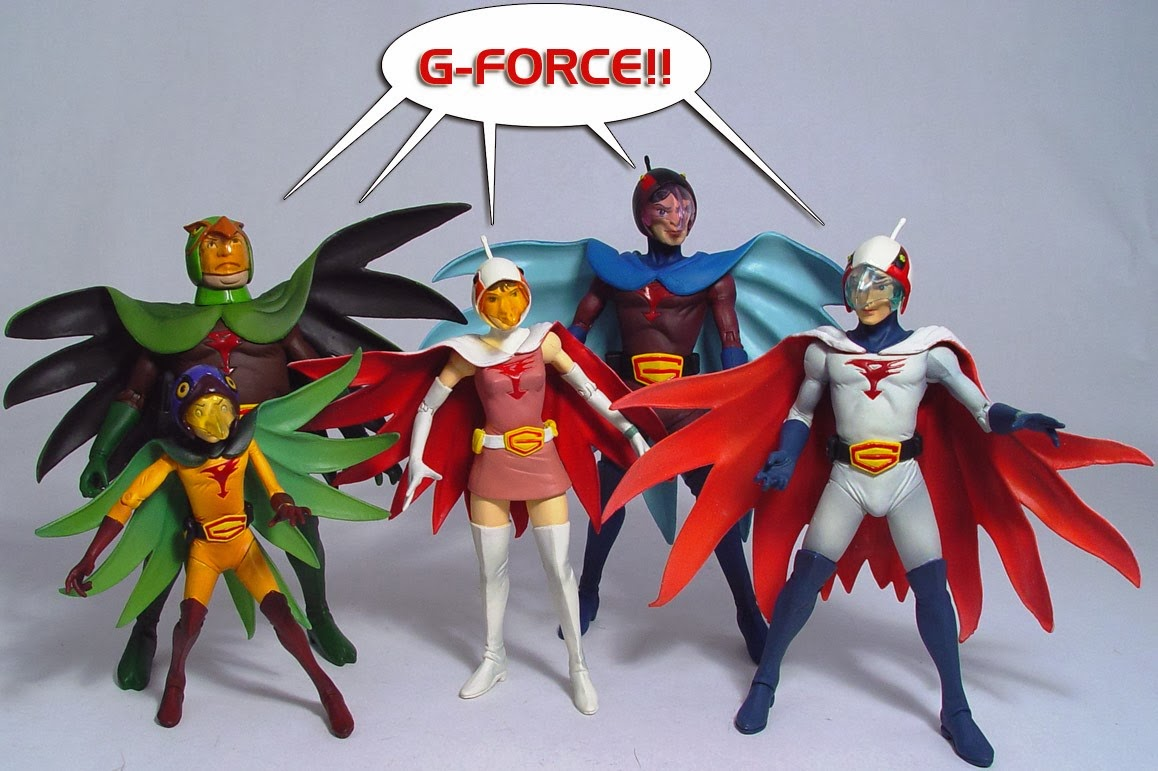G Force Anime Characters : Princess g force battle of the planets by artfulcurves on deviantart