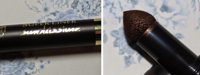 loreal smokissime eyeliner review
