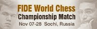 World Chess Championship Match