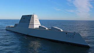 Αποκαλύπτεται το μεγαλύτερο πολεμικό πλοίο που ναυπηγήθηκε ποτέ