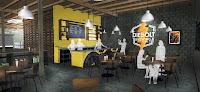 Diebolt Brewing concept