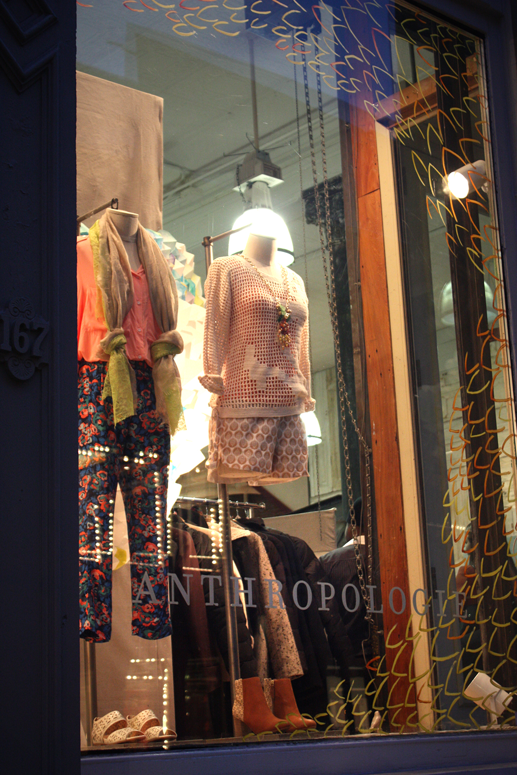 Effortlessly With Roxy Eye Candy Soho Nyc Anthropologie