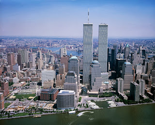 Twin Towers NYC Weight Loss Recipes How September 11th Changed My Life