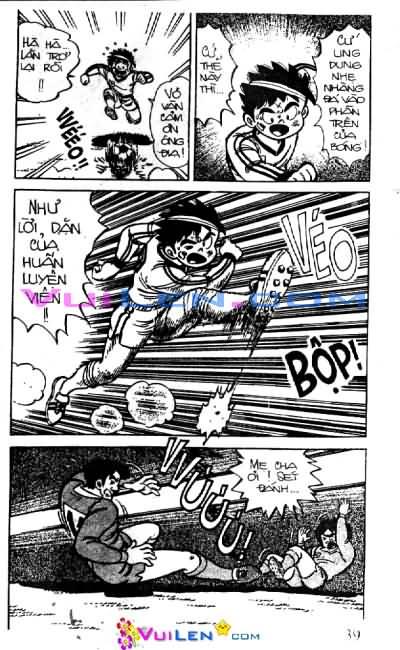 Jindodinho - Đường Dẫn Đến Khung Thành III  Tập 16 page 39 Congtruyen24h