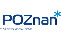 Logo Poznania