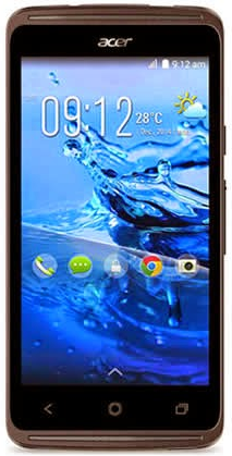 Acer Liquid Z410 Android