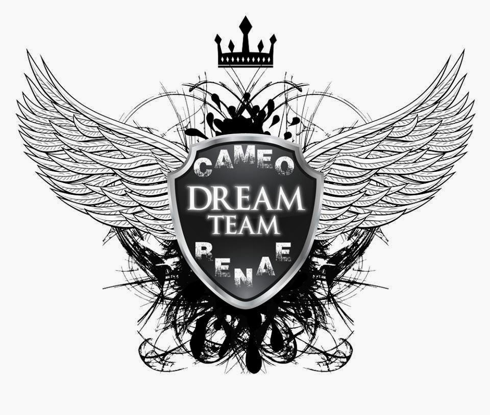 Cameo Renae's Dream Team