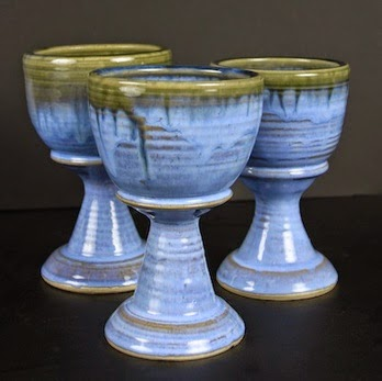 Paloma Pottery - Recycled Glass Products