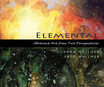 Elemental: Abstract Art from Two Perspectives