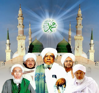 Ulama Ahli Sunnah Wal Jamaah