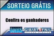 RESULTADO SORTEIO 14/04/13