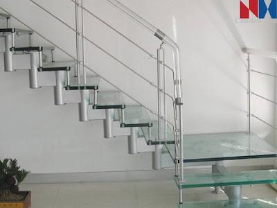 Mordern styles stainless steel handrail