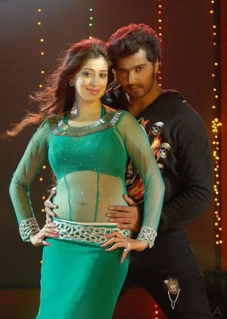 Lakshmi Rai hot navel photos