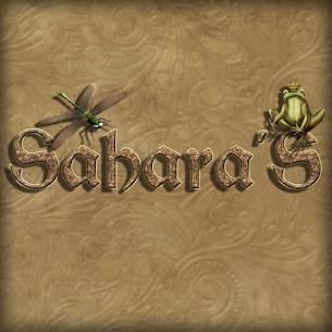 [~Sahara'S~]